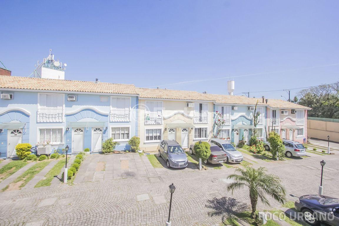 Foxter Imobiliária - Casa 2 Dorm, Ipanema (109532) - Foto 20