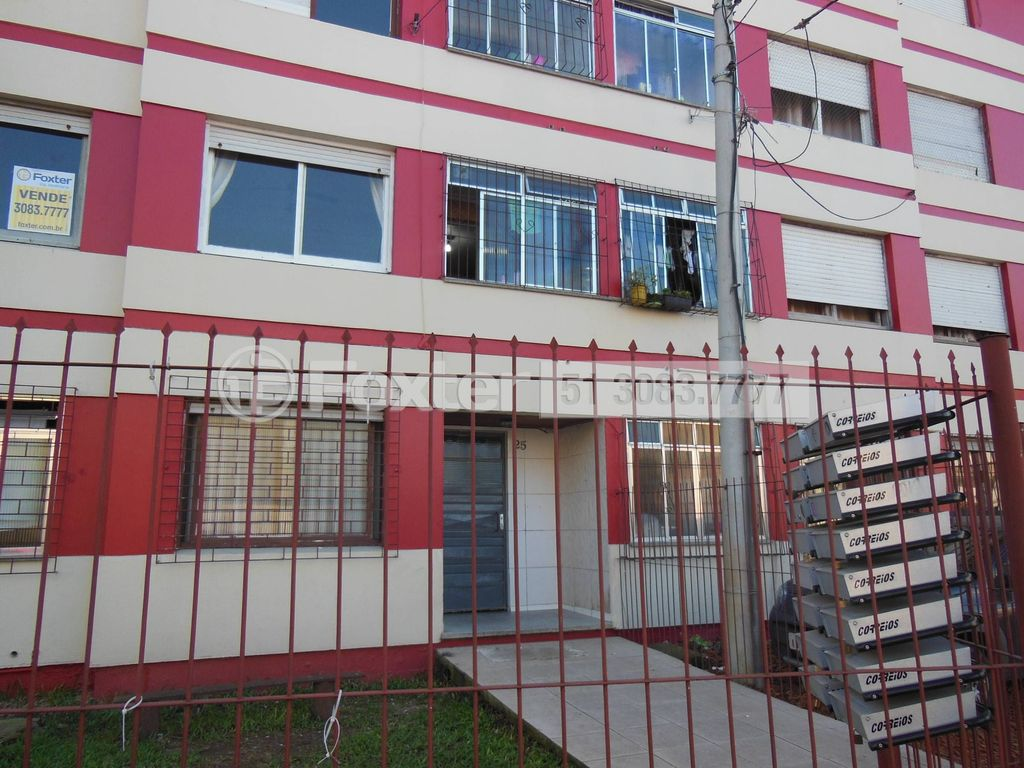 Foxter Imobiliária - Apto 3 Dorm, Rubem Berta - Foto 12