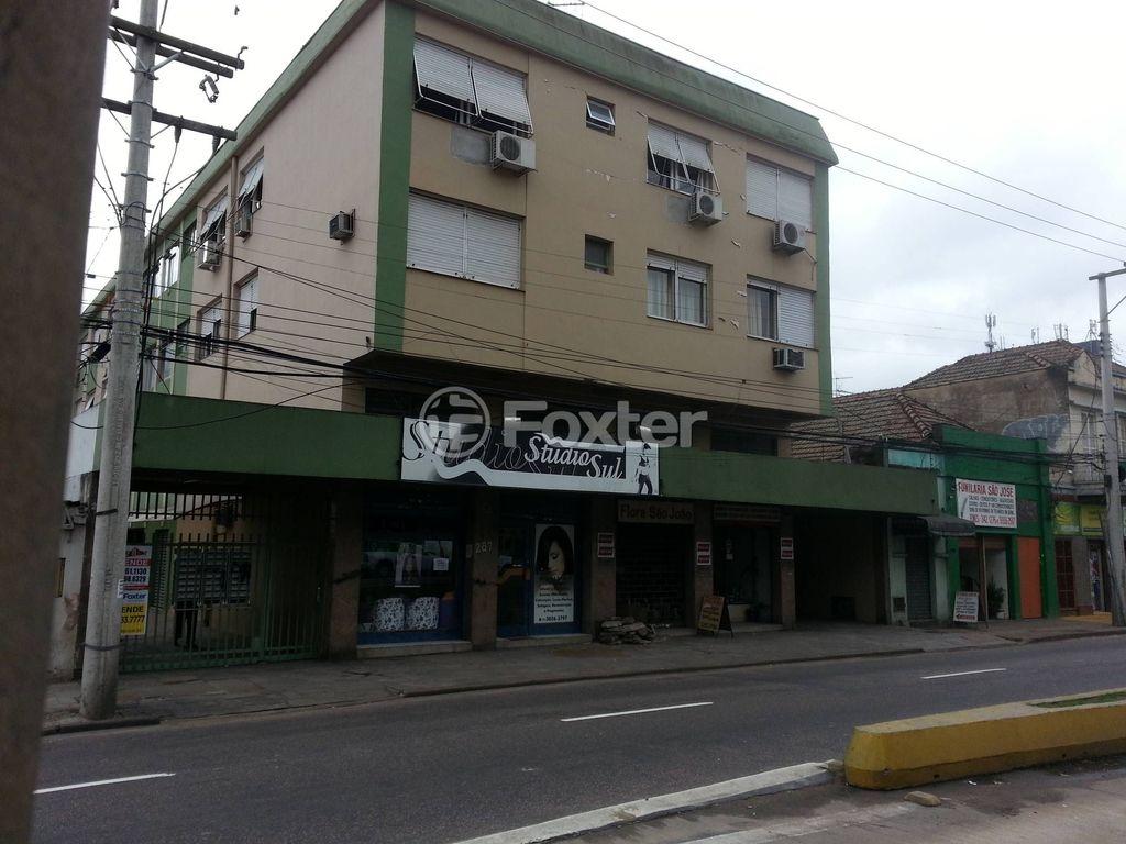 Apto 2 Dorm, São João, Porto Alegre (109709) - Foto 4