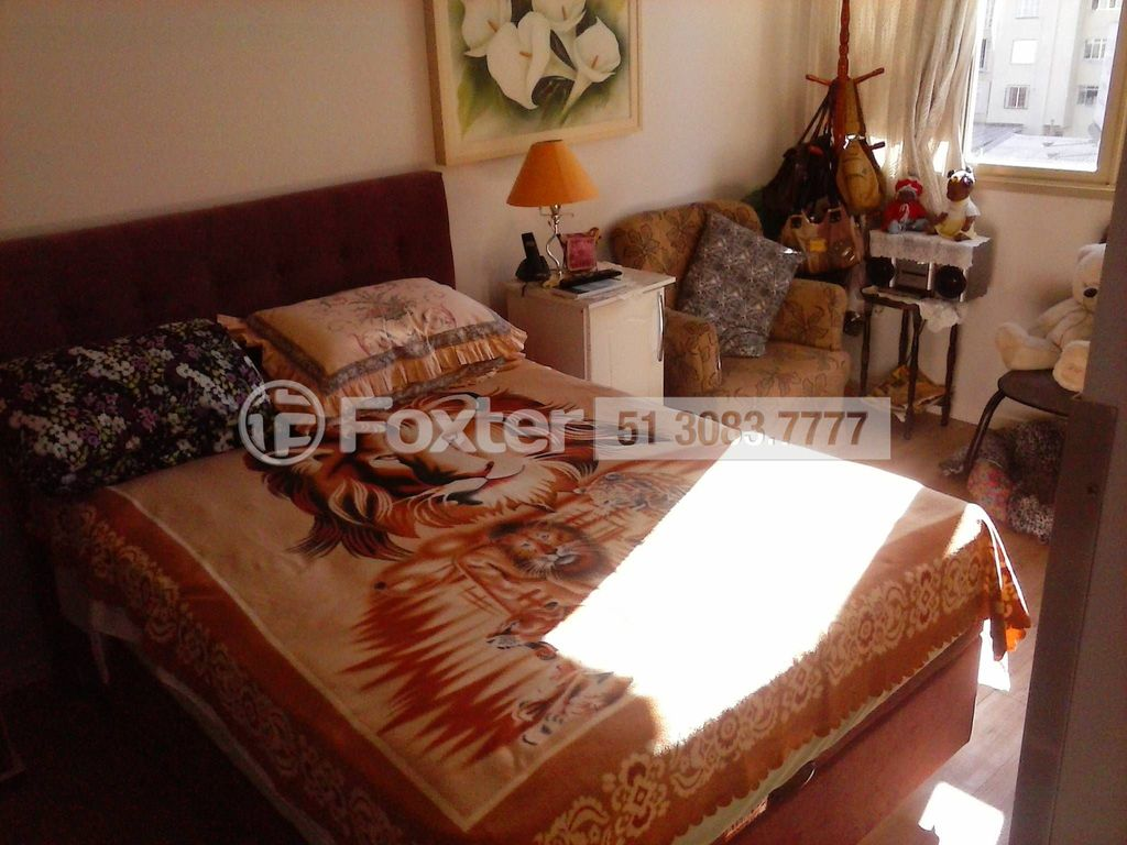 Apto 2 Dorm, Farroupilha, Porto Alegre (109920) - Foto 10