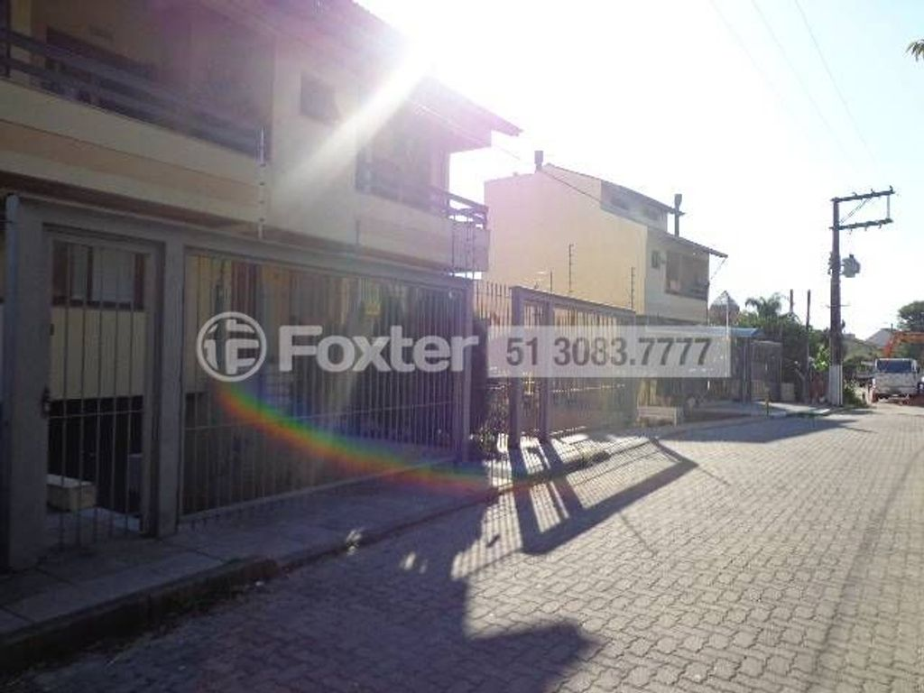 Casa 3 Dorm, Cavalhada, Porto Alegre (109974) - Foto 4