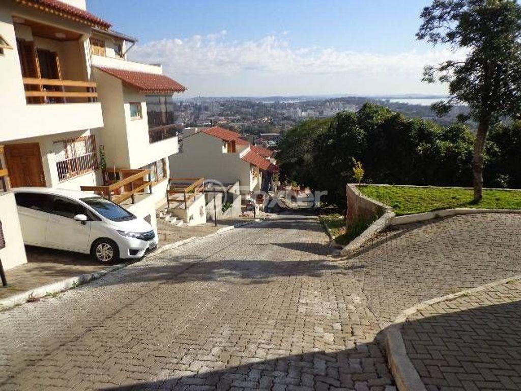 Casa 3 Dorm, Cavalhada, Porto Alegre (109974)