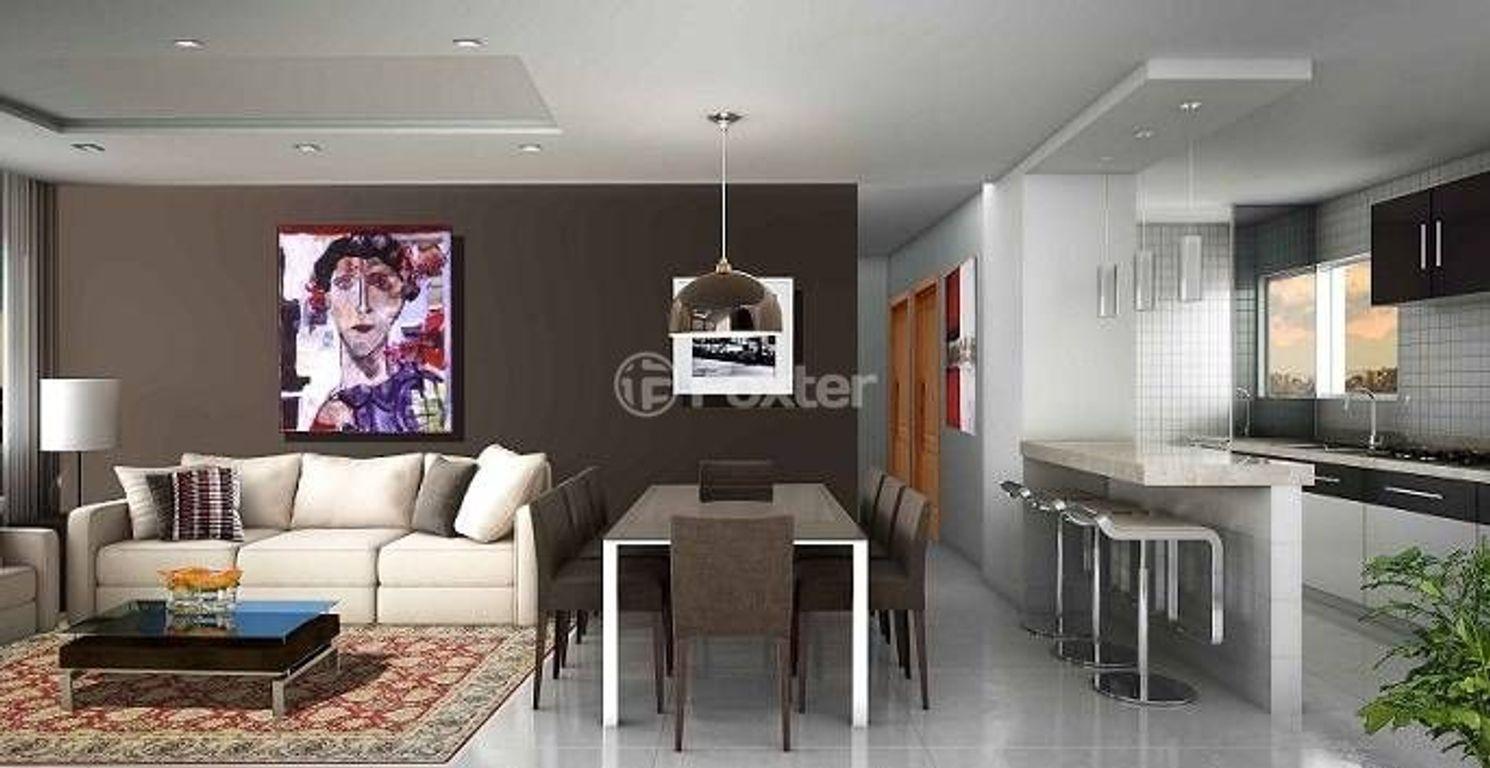 Foxter Imobiliária - Apto 3 Dorm, Bom Jesus