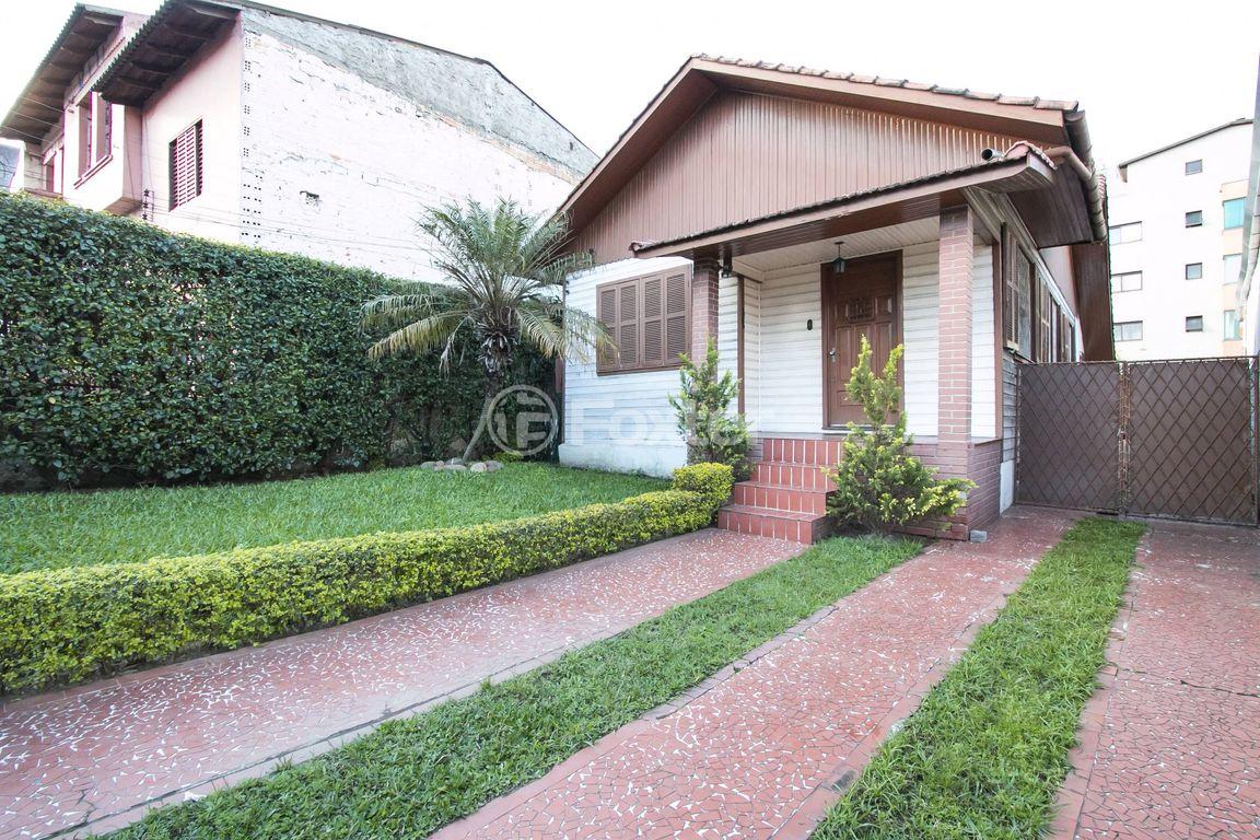 Casa 3 Dorm, Cavalhada, Porto Alegre (110186)