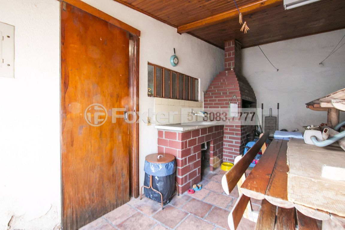 Casa 3 Dorm, Cavalhada, Porto Alegre (110186) - Foto 11