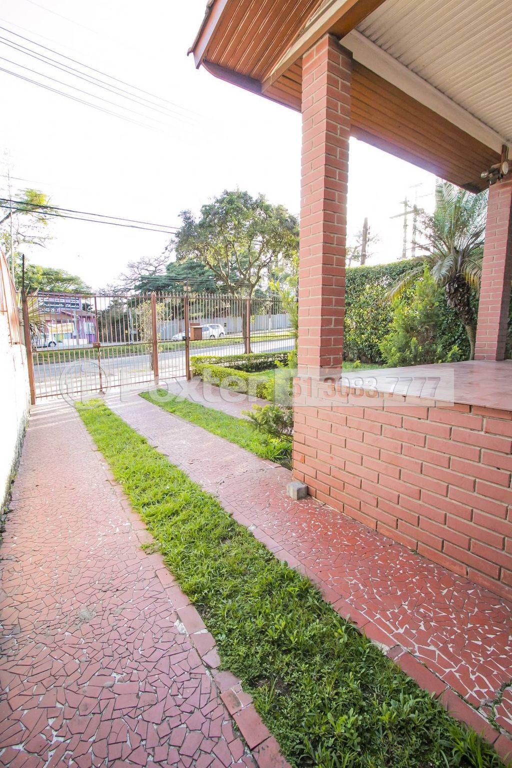 Casa 3 Dorm, Cavalhada, Porto Alegre (110186) - Foto 14