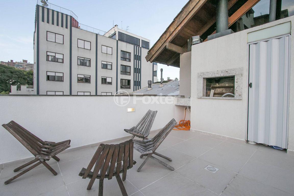 Foxter Imobiliária - Cobertura 3 Dorm, Petrópolis - Foto 40