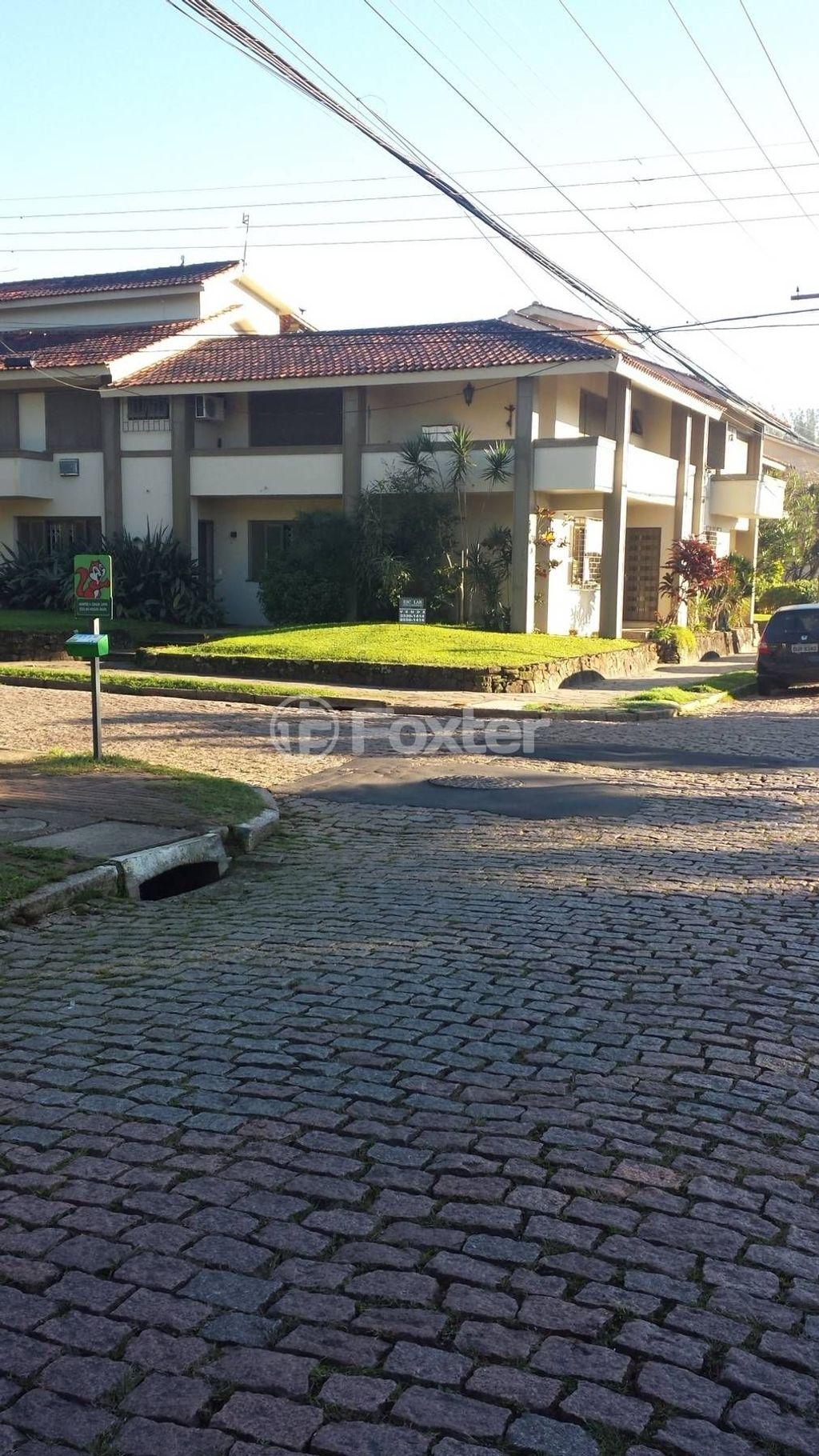 Casa 4 Dorm, Três Figueiras, Porto Alegre (110300) - Foto 23