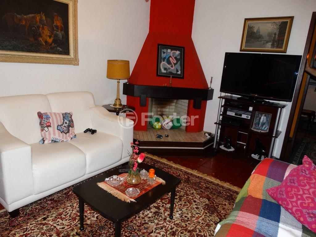 Casa 4 Dorm, Três Figueiras, Porto Alegre (110300)