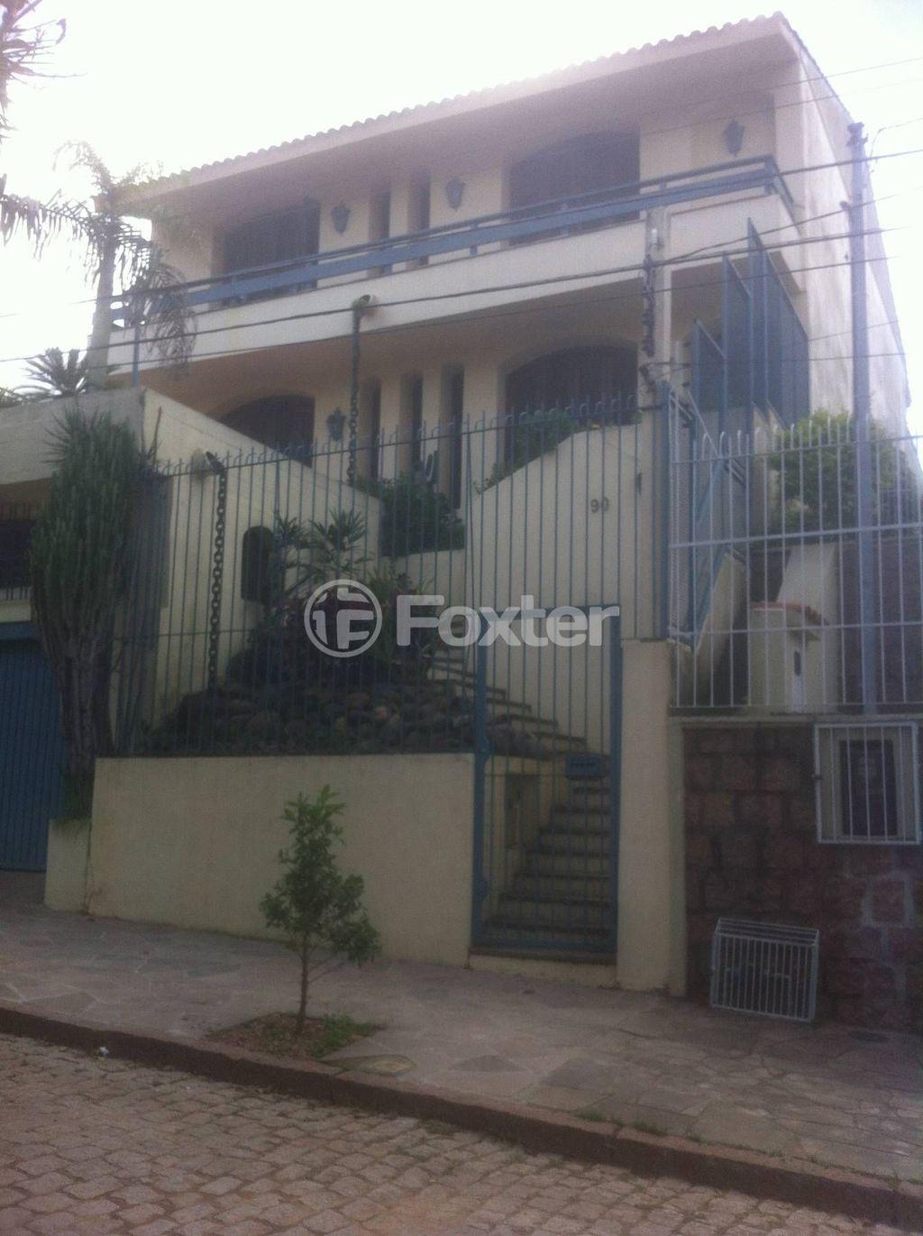 Casa 4 Dorm, Passo da Areia, Porto Alegre (110342)