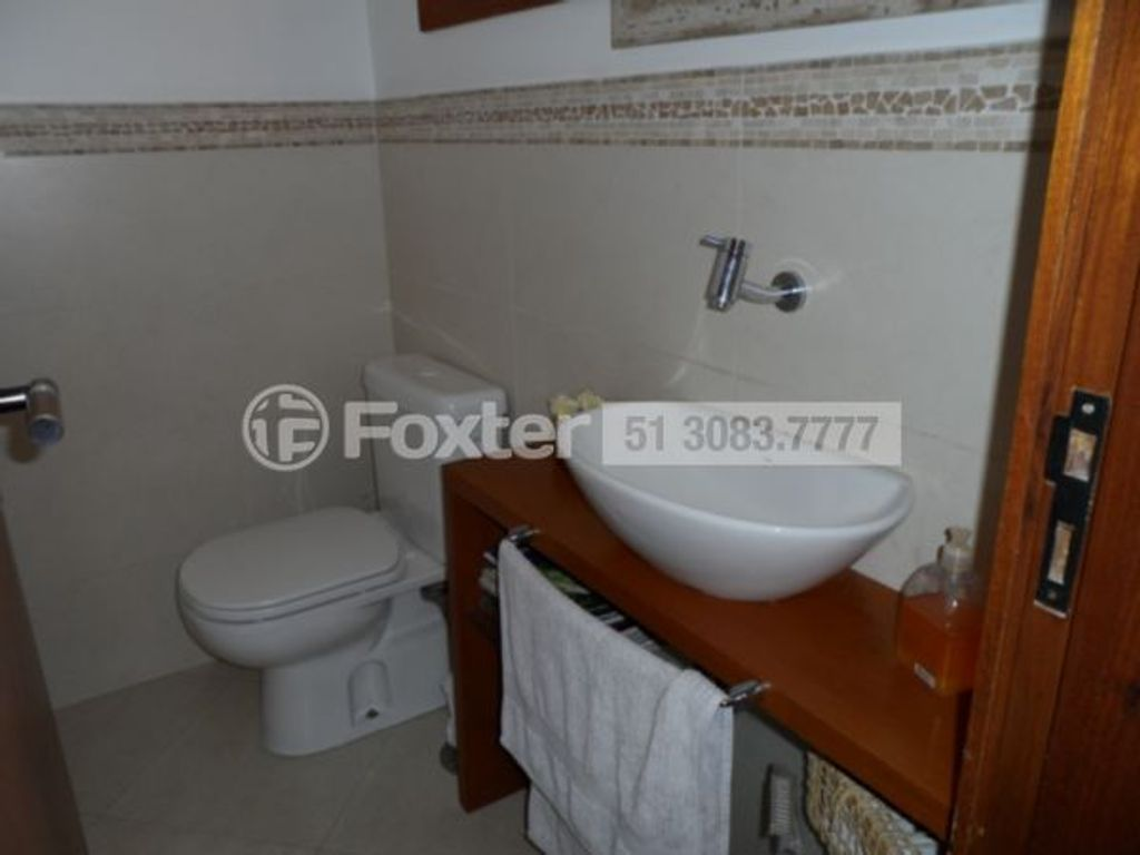 Quatro Ilhas - Casa 3 Dorm, Chácara das Pedras, Porto Alegre (11070) - Foto 8