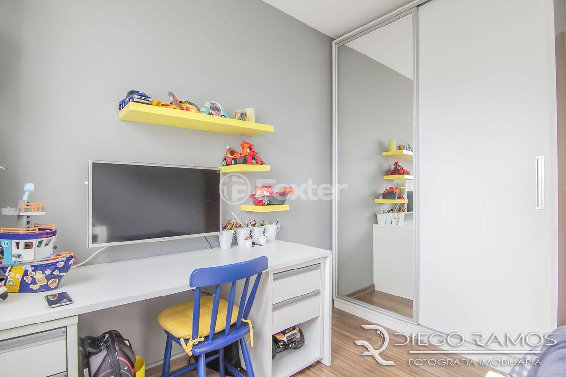 Apto 2 Dorm, Jardim Carvalho, Porto Alegre (110814) - Foto 19