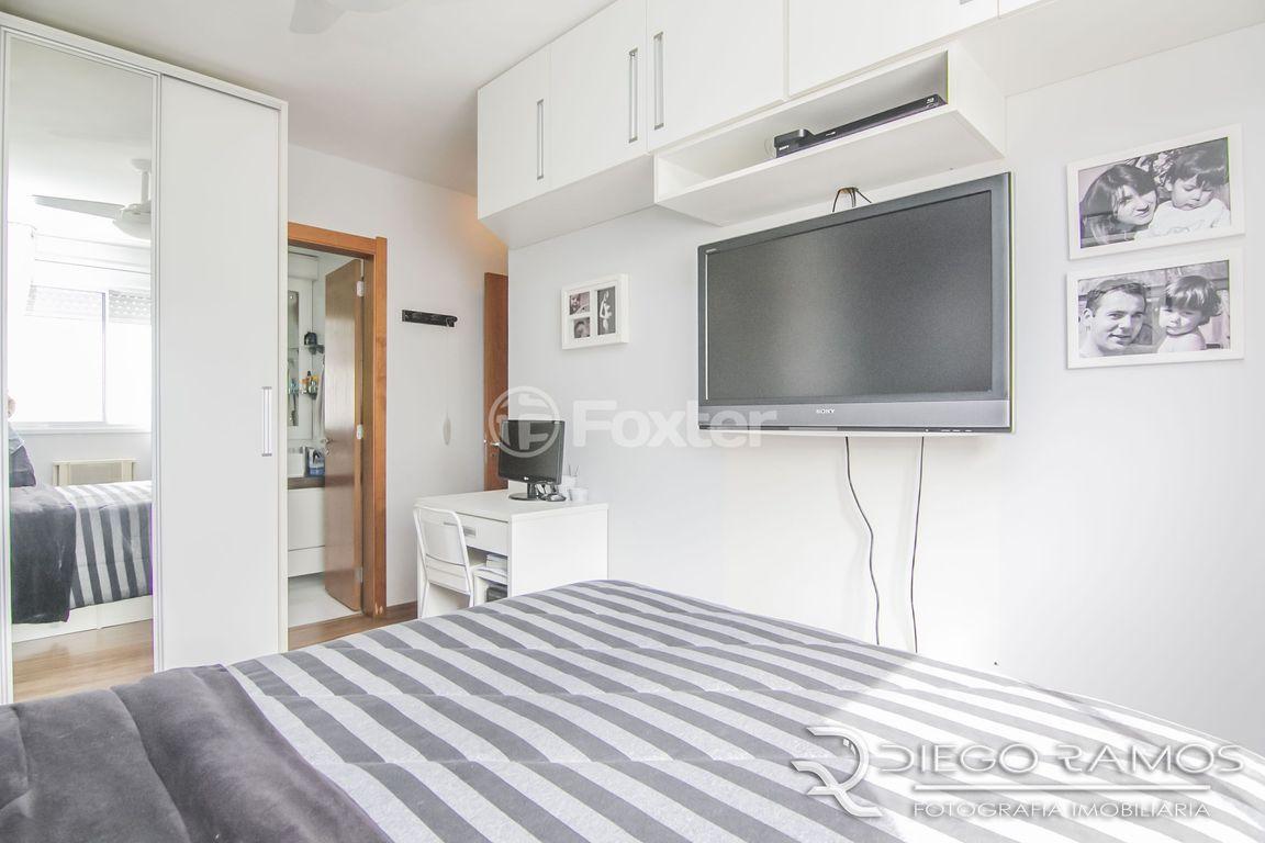 Apto 2 Dorm, Jardim Carvalho, Porto Alegre (110814) - Foto 26