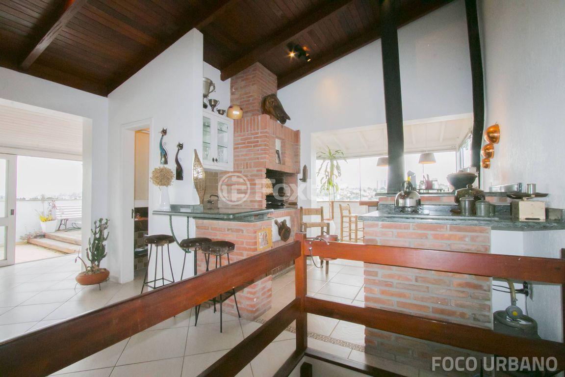 Foxter Imobiliária - Cobertura 3 Dorm, Medianeira - Foto 22