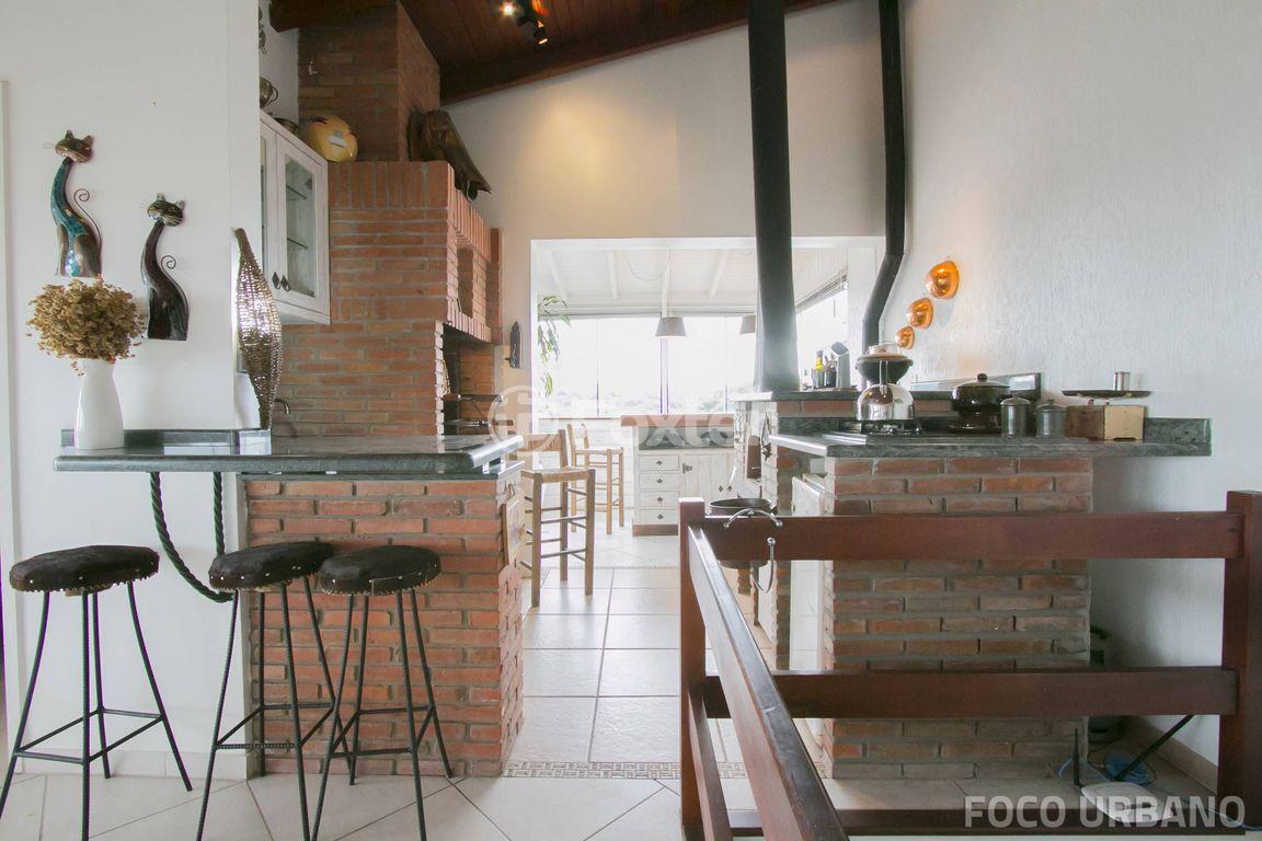 Foxter Imobiliária - Cobertura 3 Dorm, Medianeira - Foto 24