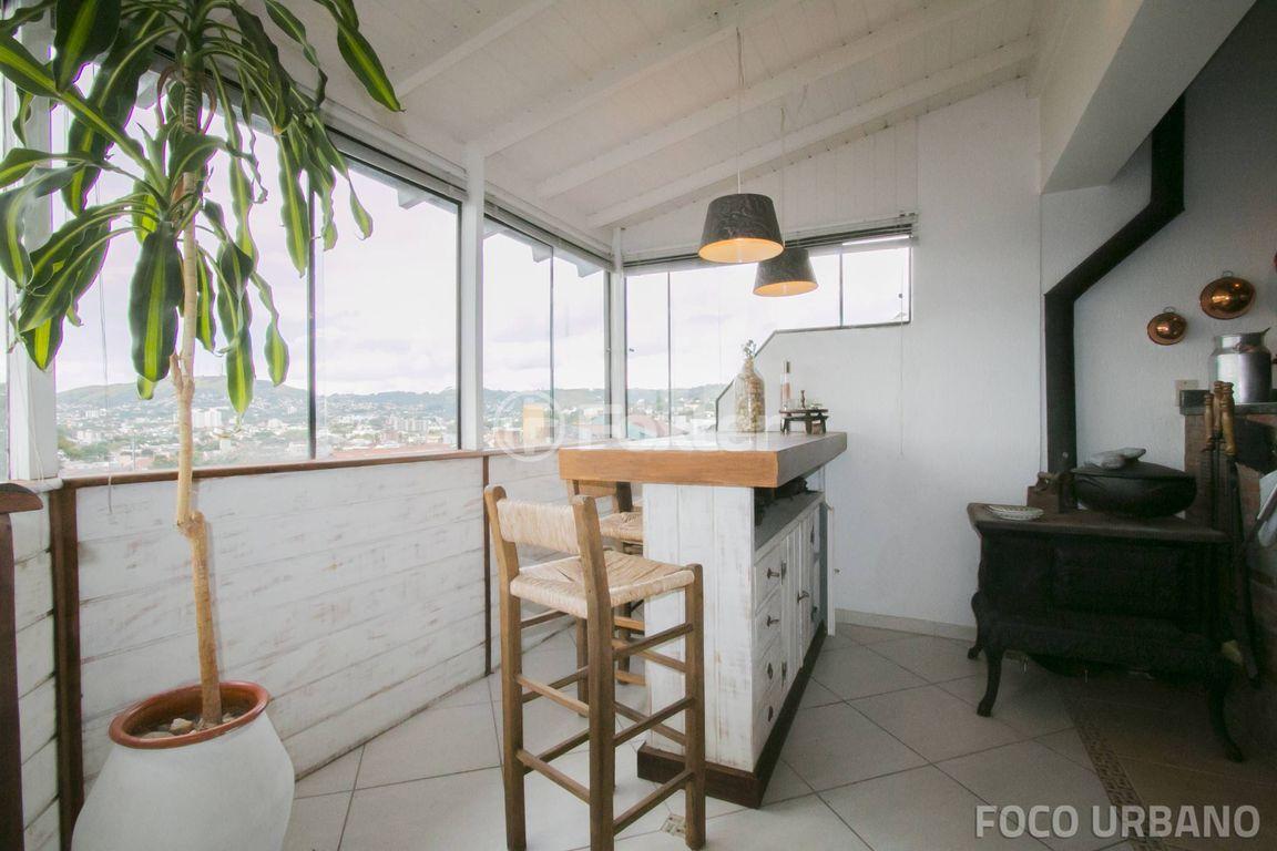 Foxter Imobiliária - Cobertura 3 Dorm, Medianeira - Foto 26