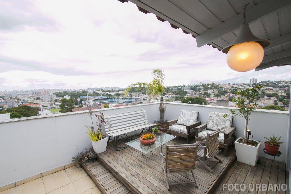 Foxter Imobiliária - Cobertura 3 Dorm, Medianeira - Foto 31