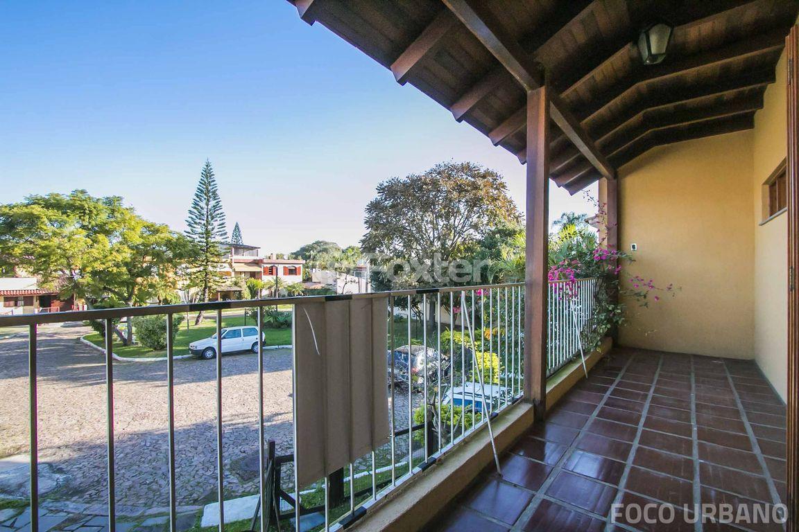 Casa 3 Dorm, Guarujá, Porto Alegre (111597) - Foto 11