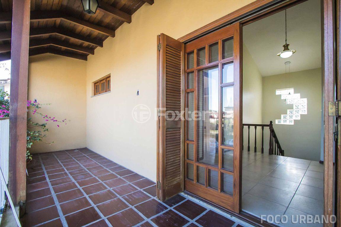 Casa 3 Dorm, Guarujá, Porto Alegre (111597) - Foto 13