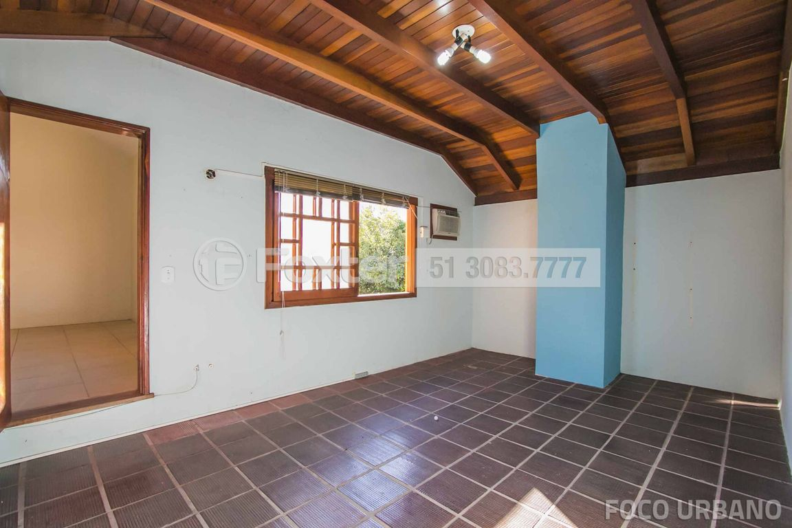 Casa 3 Dorm, Guarujá, Porto Alegre (111597) - Foto 17