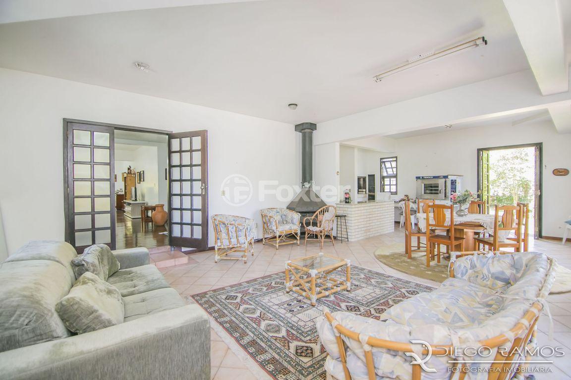 Casa 5 Dorm, Ipanema, Porto Alegre (111726) - Foto 13