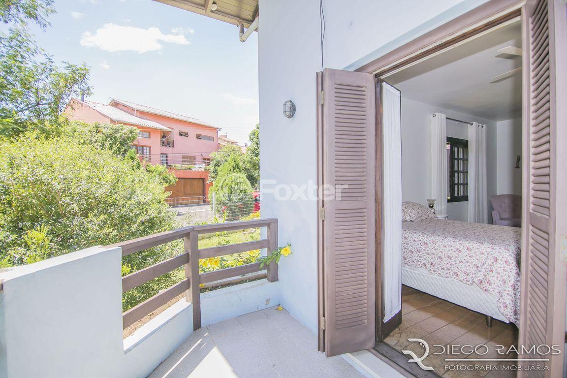 Casa 5 Dorm, Ipanema, Porto Alegre (111726) - Foto 27