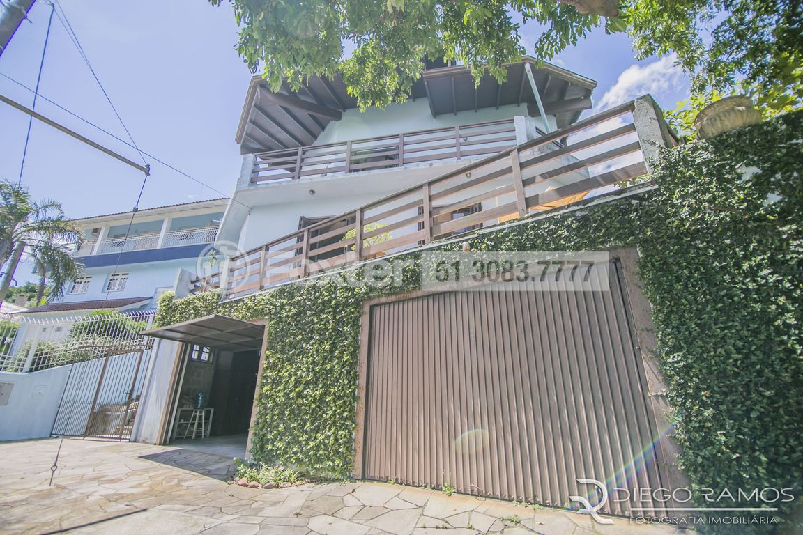 Casa 5 Dorm, Ipanema, Porto Alegre (111726) - Foto 7