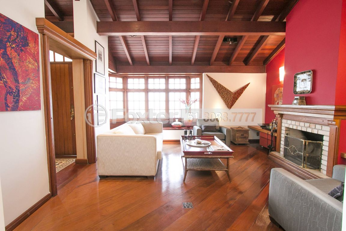 Casa 3 Dorm, Três Figueiras, Porto Alegre (111736) - Foto 6