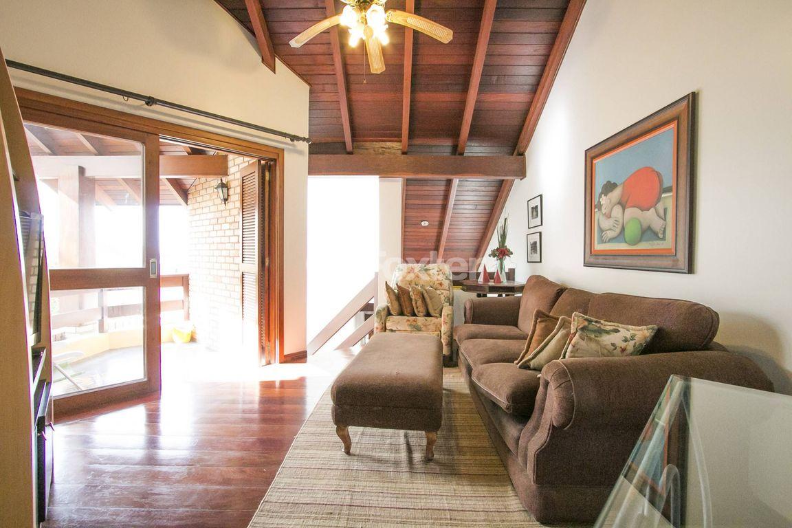 Casa 3 Dorm, Três Figueiras, Porto Alegre (111736) - Foto 17