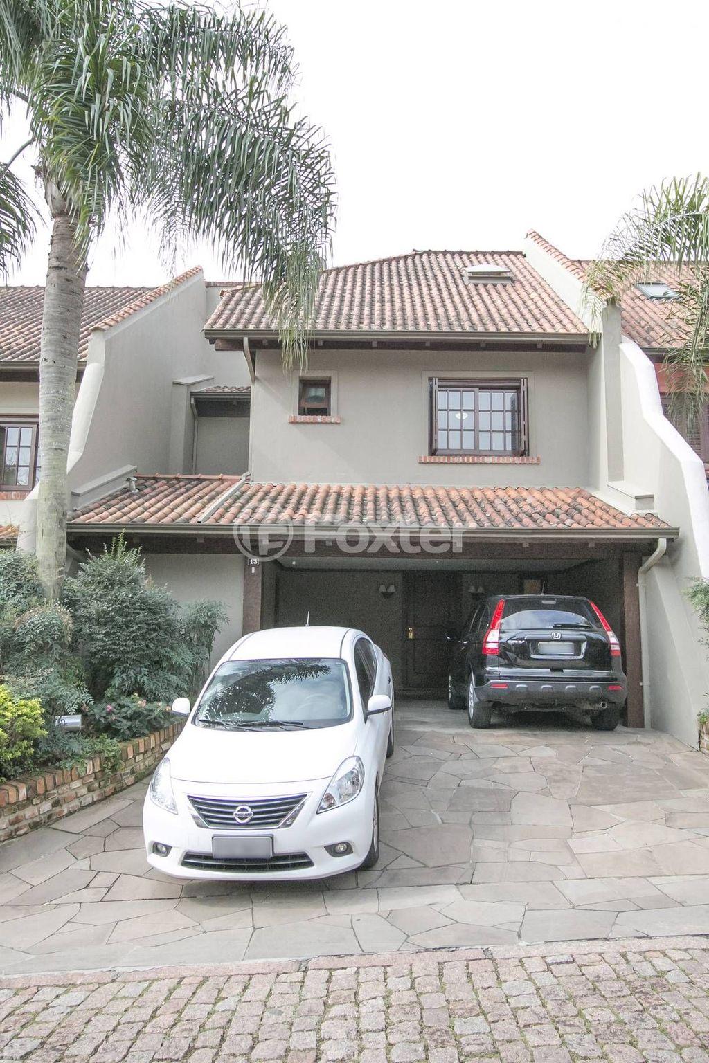 Casa 3 Dorm, Boa Vista, Porto Alegre (112285) - Foto 11