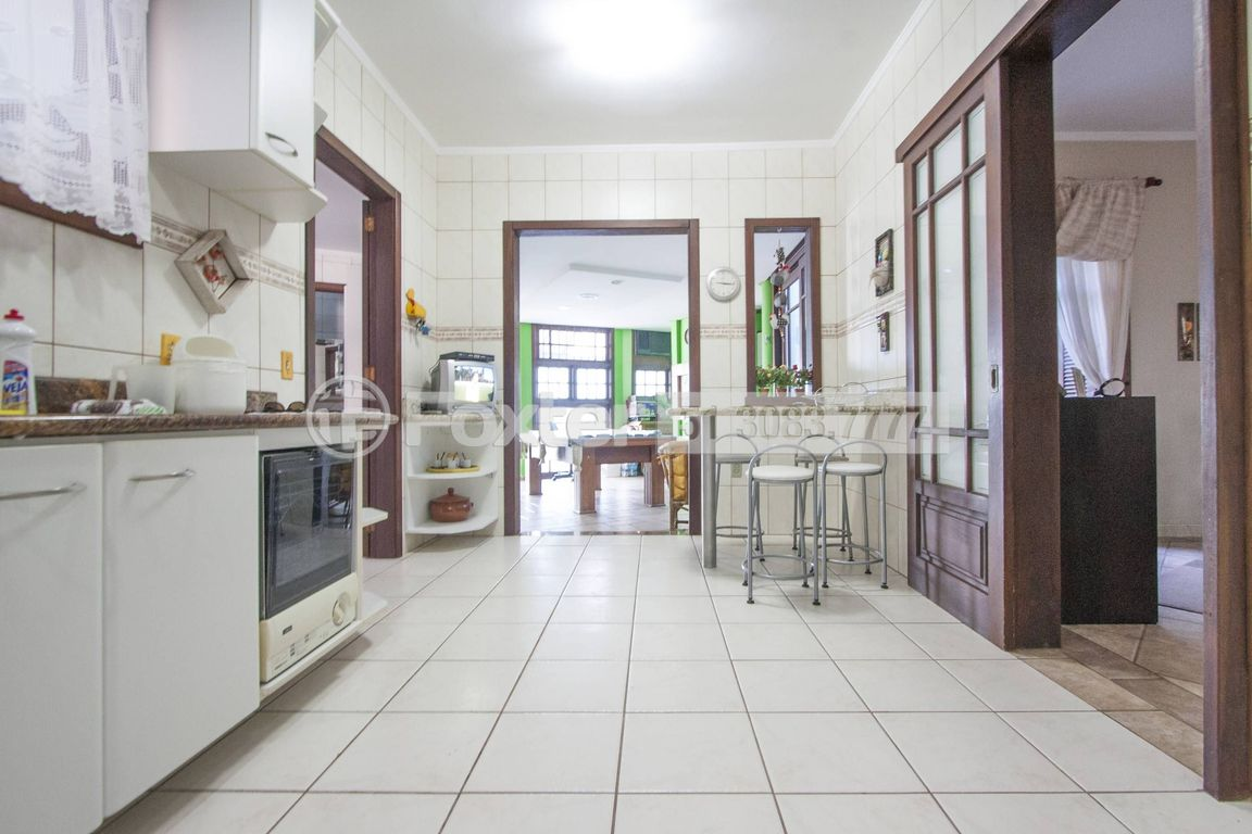 Casa 3 Dorm, Glória, Porto Alegre (112414) - Foto 18