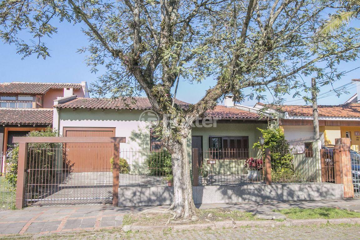 Casa 3 Dorm, Aberta dos Morros, Porto Alegre (112432)