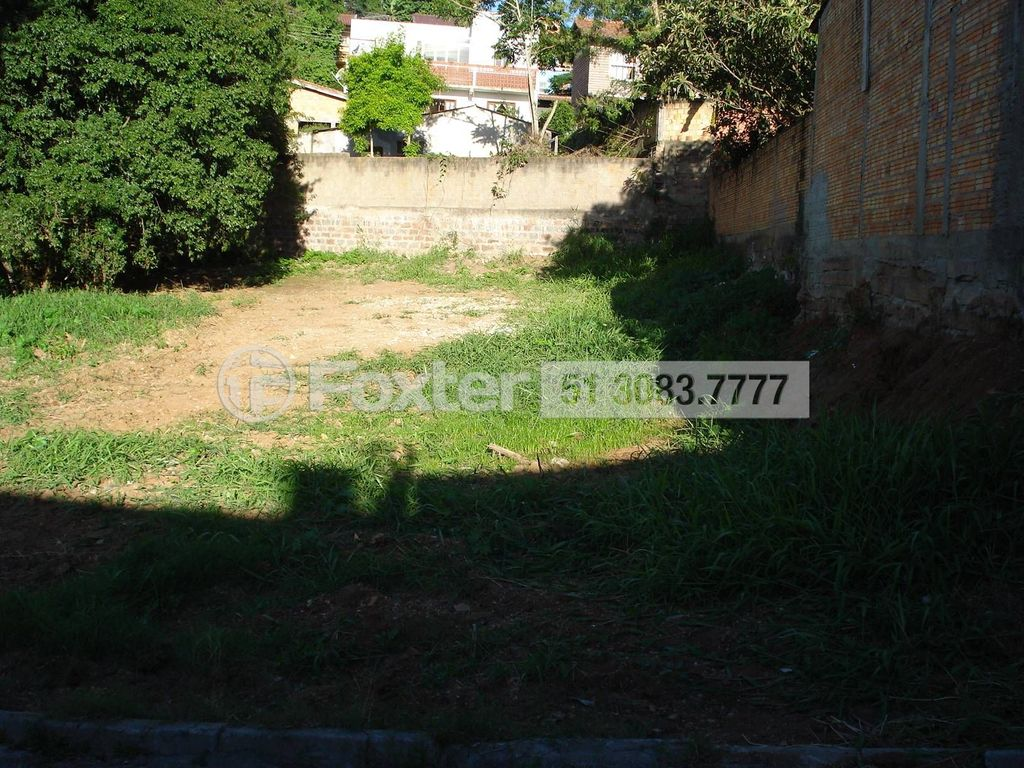 Foxter Imobiliária - Terreno, Vila Nova (112483)