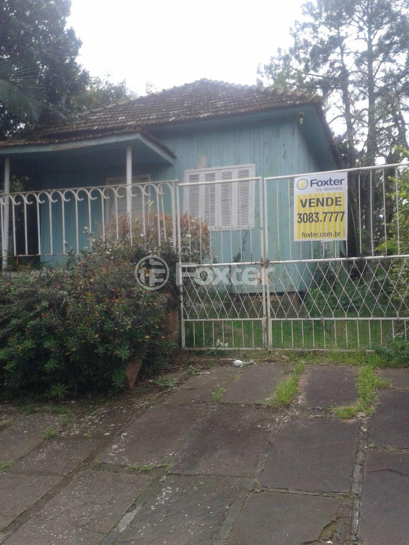 Foxter Imobiliária - Terreno, Tristeza (112660)