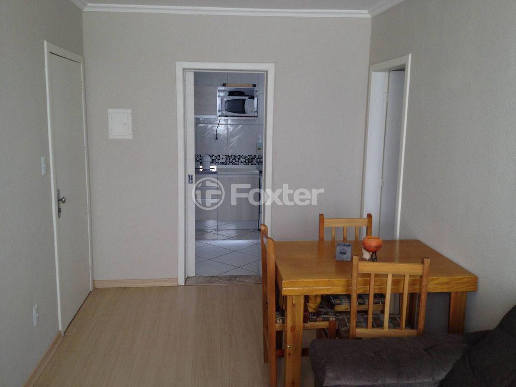 Foxter Imobiliária - Apto 1 Dorm, Vila Jardim