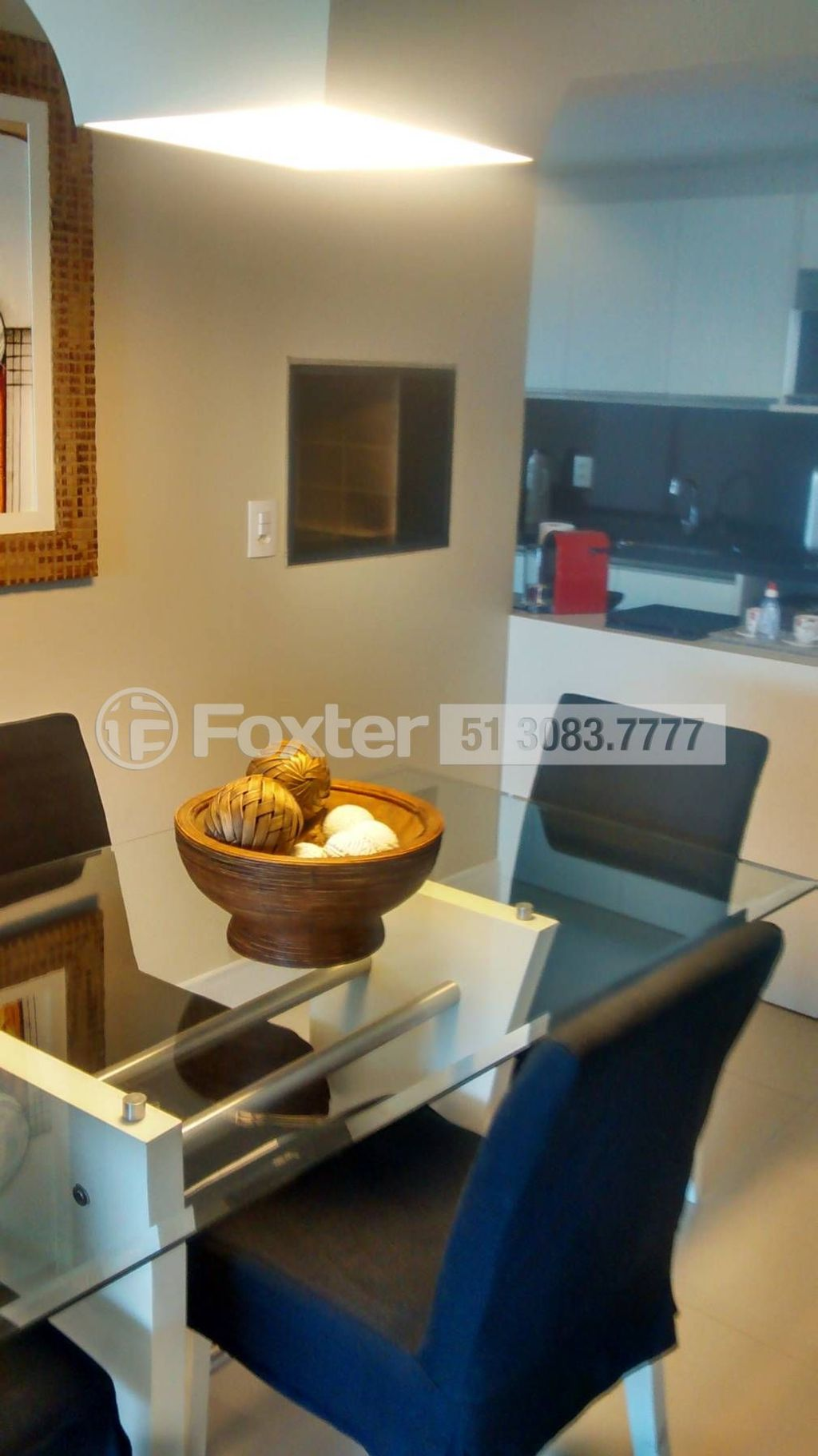 Foxter Imobiliária - Apto 3 Dorm, Tristeza - Foto 16
