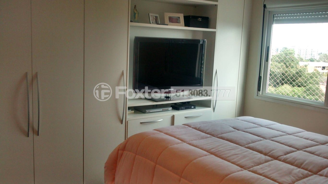 Foxter Imobiliária - Apto 3 Dorm, Tristeza - Foto 27