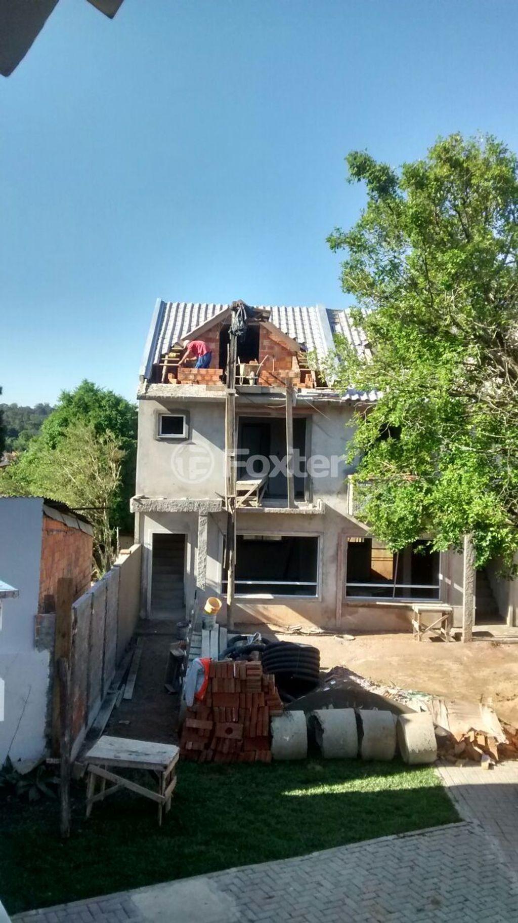 Casa 3 Dorm, Piratini, Sapucaia do Sul (113420) - Foto 7