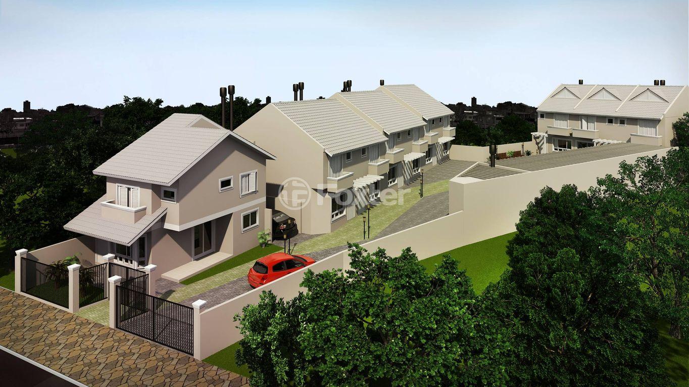 Casa 3 Dorm, Piratini, Sapucaia do Sul (113420) - Foto 24