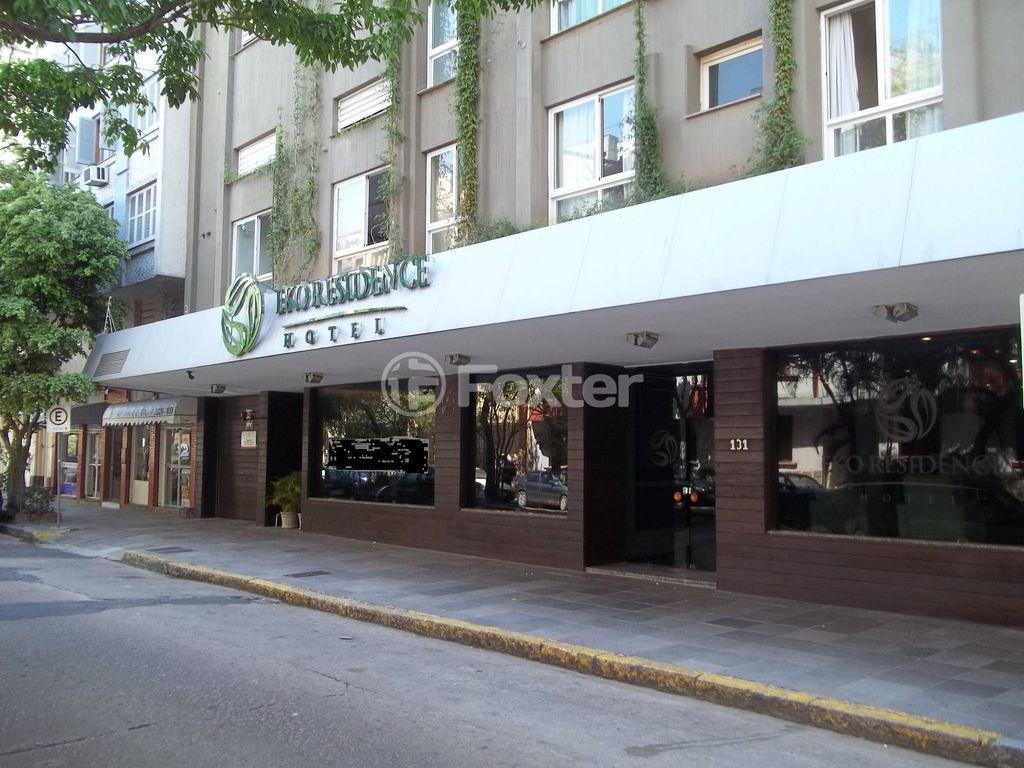 Flat 1 Dorm, Centro Histórico, Porto Alegre (113486) - Foto 12