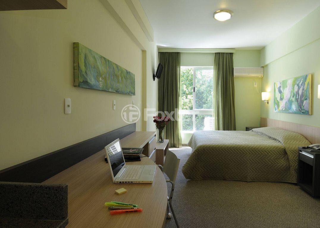 Flat 1 Dorm, Centro Histórico, Porto Alegre (113486) - Foto 24