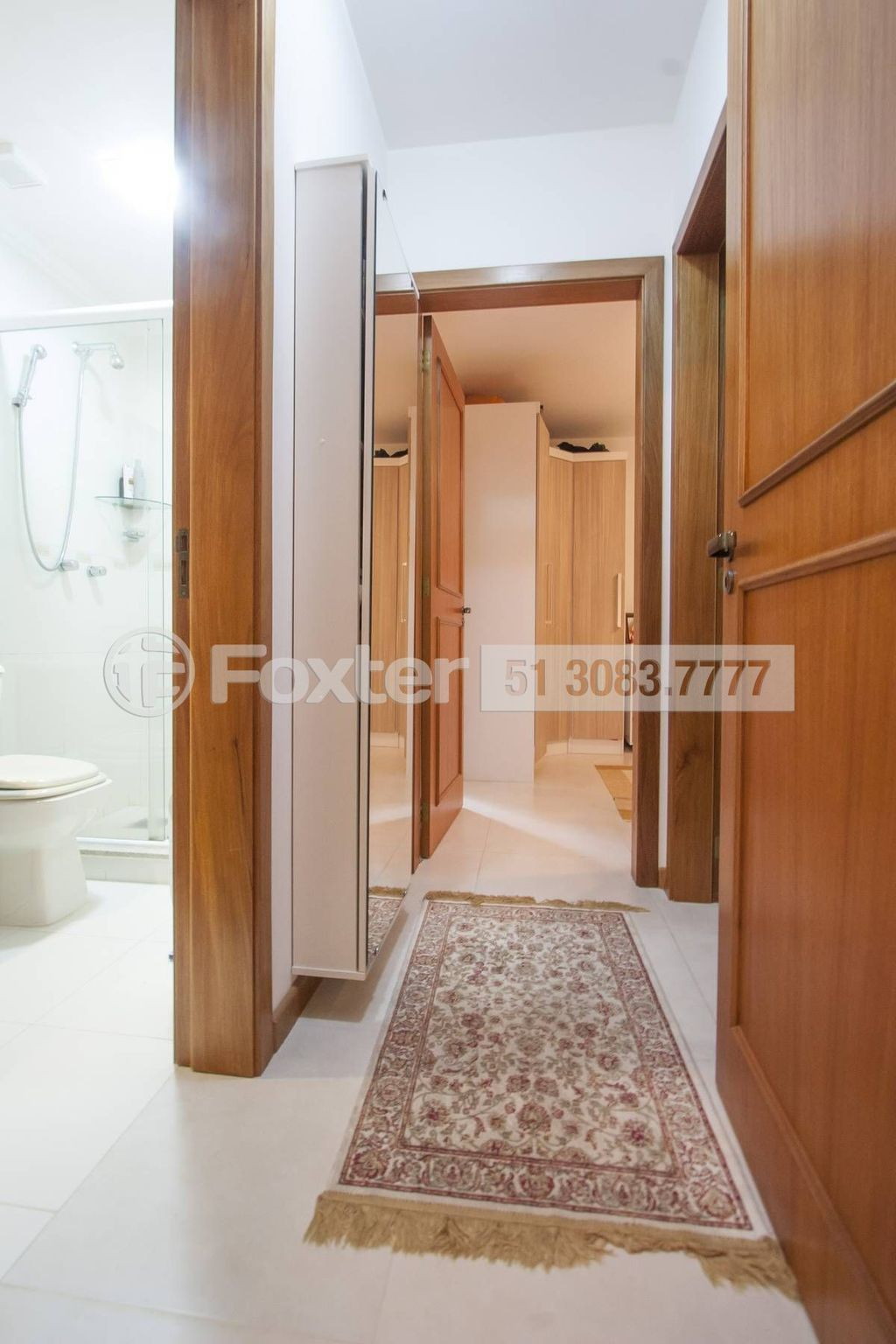 Foxter Imobiliária - Apto 2 Dorm, Jardim Botânico - Foto 7