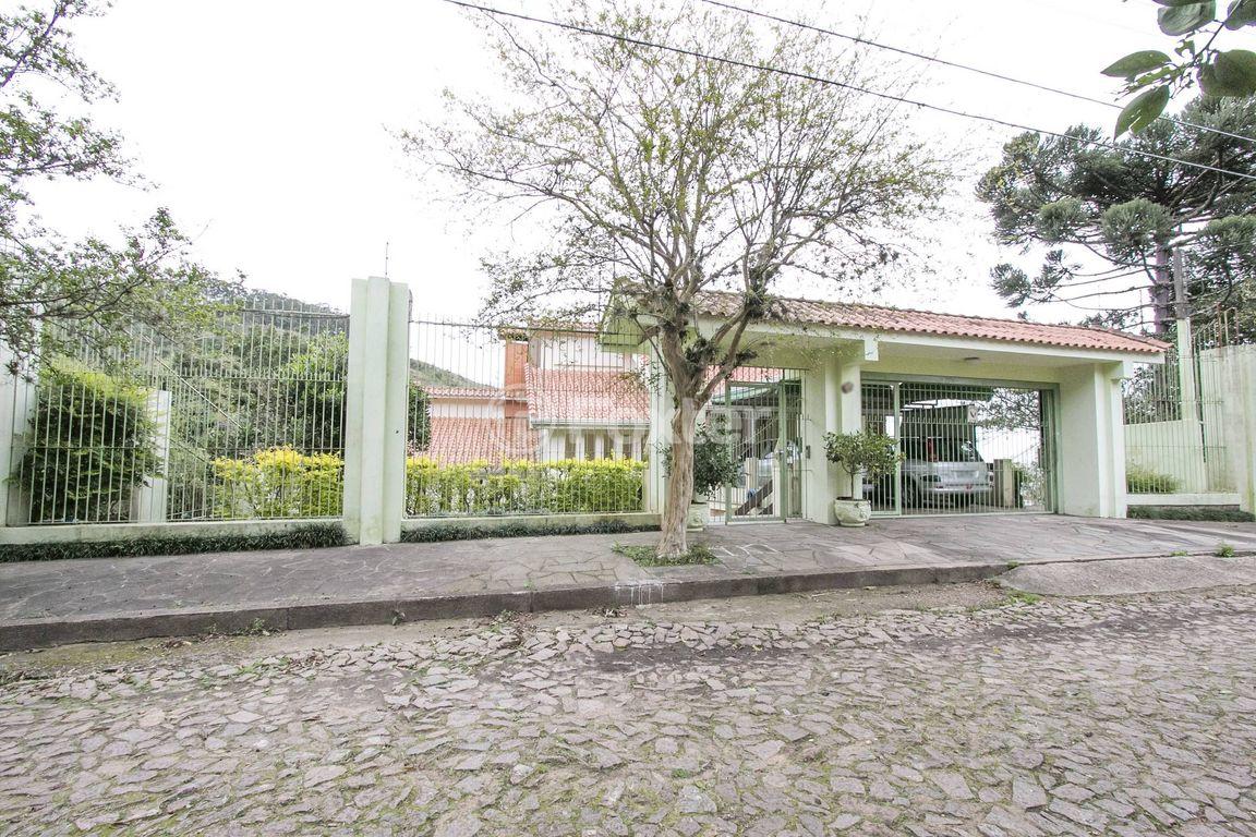 Foxter Imobiliária - Casa 3 Dorm, Teresópolis