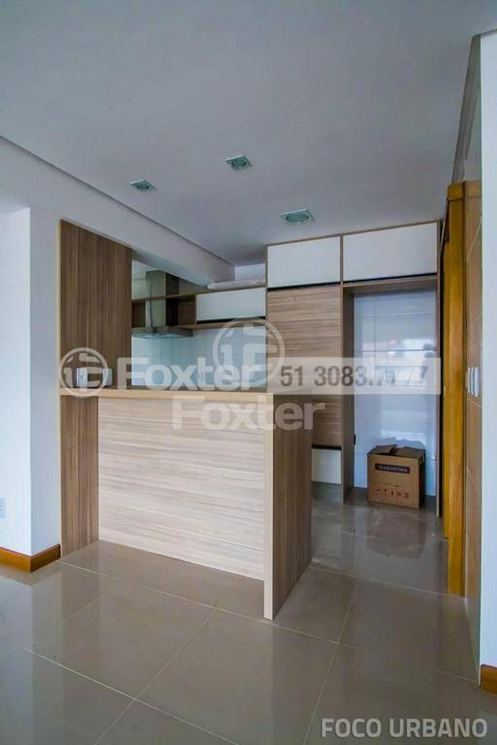 Foxter Imobiliária - Apto 3 Dorm, Tristeza - Foto 28