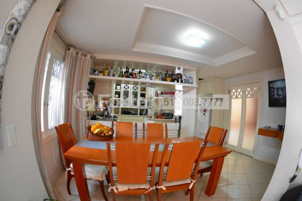 Casa 4 Dorm, Estância Velha, Canoas (114102) - Foto 5