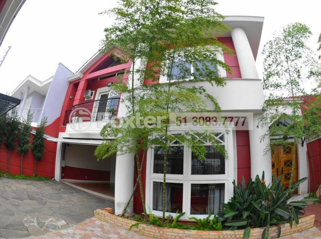 Casa 4 Dorm, Estância Velha, Canoas (114102) - Foto 2