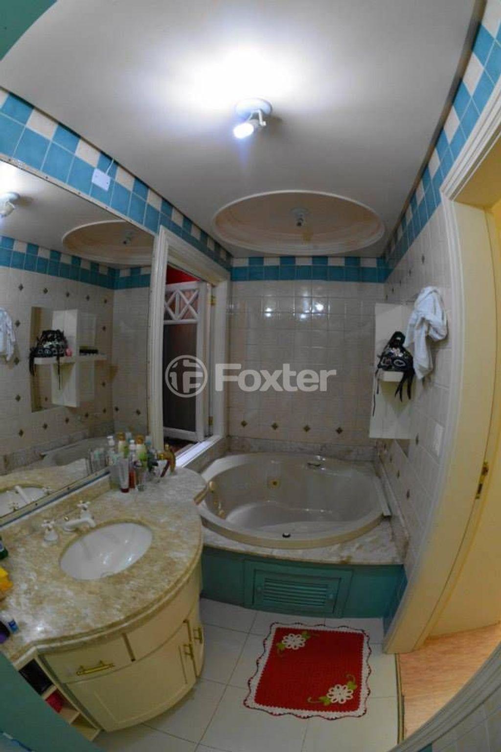 Casa 4 Dorm, Estância Velha, Canoas (114102) - Foto 20