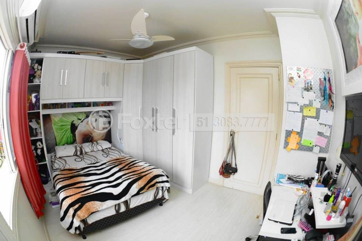 Casa 4 Dorm, Estância Velha, Canoas (114102) - Foto 17