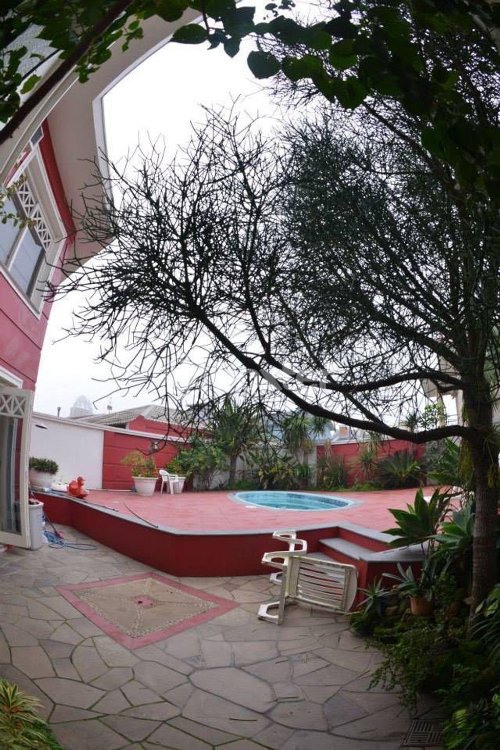 Casa 4 Dorm, Estância Velha, Canoas (114102) - Foto 32