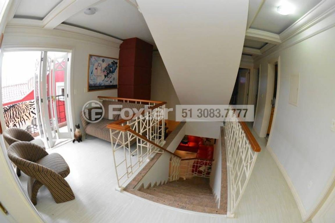 Casa 4 Dorm, Estância Velha, Canoas (114102) - Foto 15